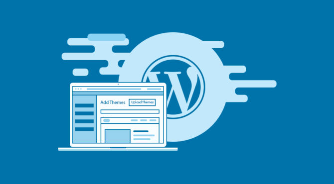 I will create a gorgeous WordPress site for your business
