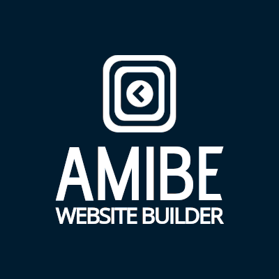 Amibe Website Builder